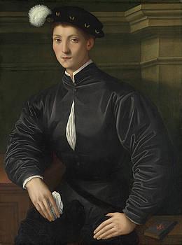 Ugolino Martelli by Florentine 16th Century