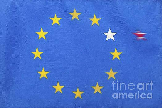 UK European Void by Diane Macdonald
