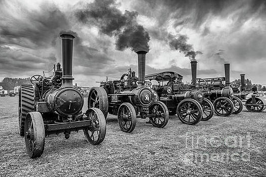 Ulster Festival of Steam and Transport by Jim Orr