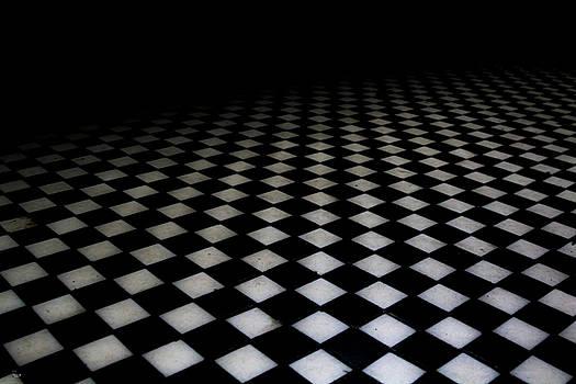 Jason Blalock - Ultimate Checkers