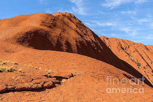 Uluru 04 by Werner Padarin