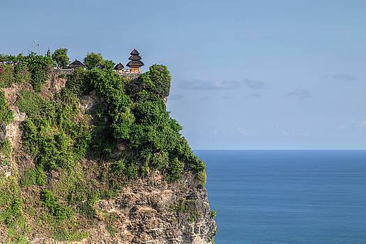 Uluwatu - Bali by Joana Kruse