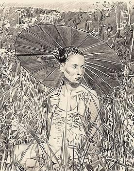 Umbrella by Darryl Barnes