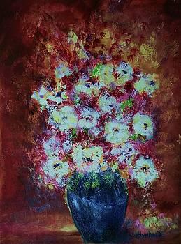 Un Mazzo Di Flori by Vicki Wynberg