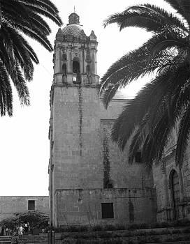 Michael Peychich - Una Iglesia Mexicana