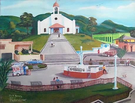 Una Vez En El Tiempo by Luis F Rodriguez