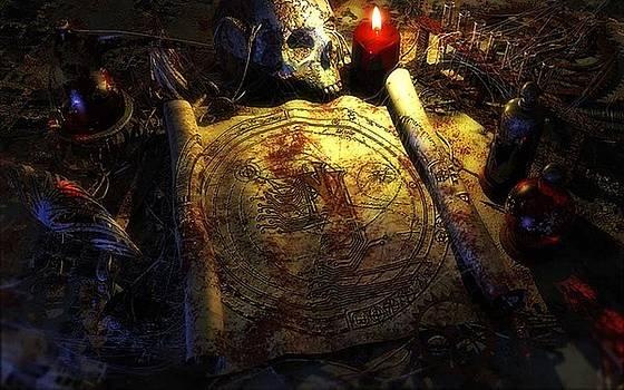 Unbelievers Script by Vasil Doiashvili