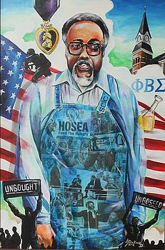 Unbought And Unbossed by Henry Blackmon
