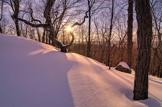 Unbroken Trail by Craig Szymanski