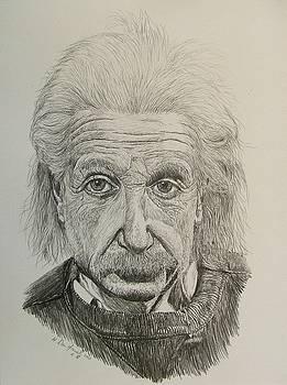 Uncle Albert by Dan Hausel
