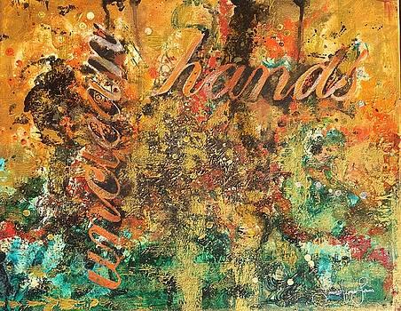 Unclean Hands by Laura Pierre-Louis