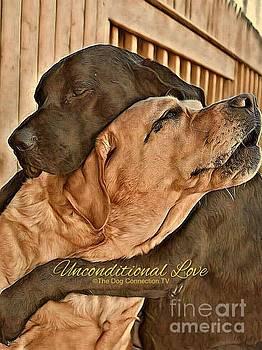 Kathy Tarochione - Unconditional Love