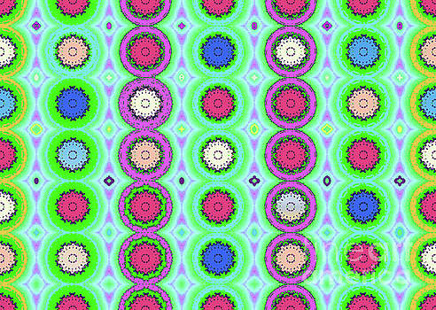 Unconventional Colors by Shirley Moravec