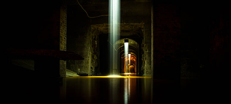 Under Dwellings by Corey Schweikert