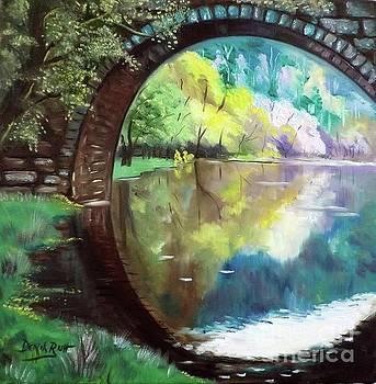 Derek Rutt - Under The Bridge