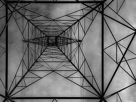 Under The Grid by Bob Orsillo