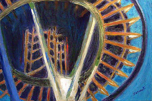 Allen Forrest - Under The Needle