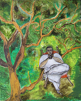 Under the Neem Tree by Padma Prasad