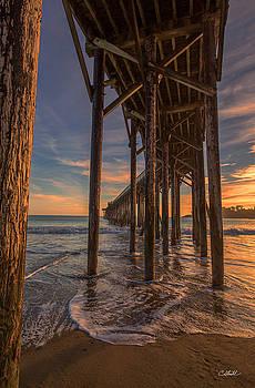 Cheryl Strahl - Under the Pier