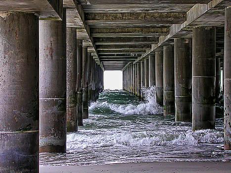 Edward Sobuta - Under the Pier