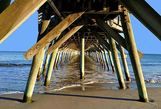 Under The Pier MBSP by Joey OConnor