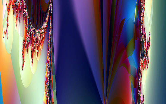 Clayton Bruster - Under The Rainbow