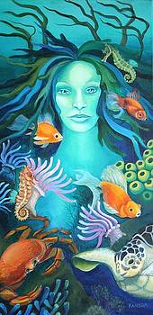 Under the Sea by Kandra Orr