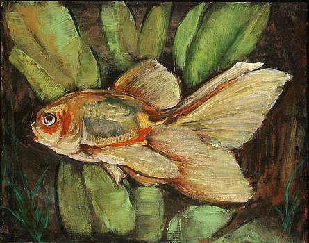 Under the Sea by Sheila Diemert