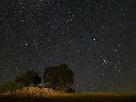 Under the Stars by Keith McGill