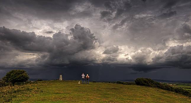 Under the Storm by Stephen Jones