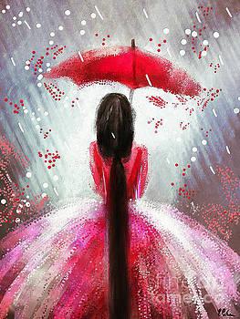 Under The Umbrella by Tina LeCour