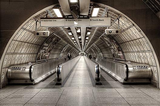 Svetlana Sewell - Underground Life