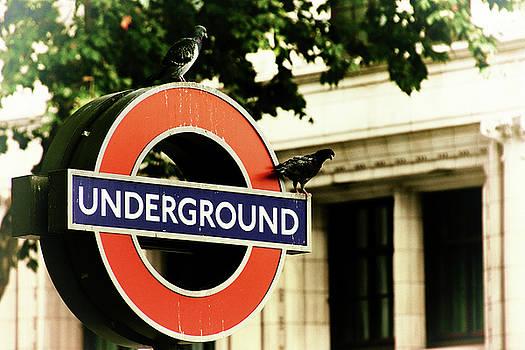 Rasma Bertz - Underground