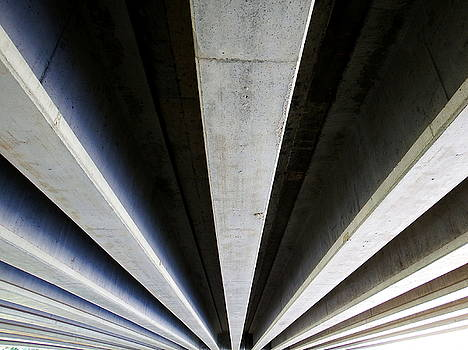 Underpass by Chris Shadwick