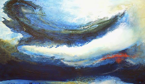 UnderwaterStorm by Todd Krasovetz