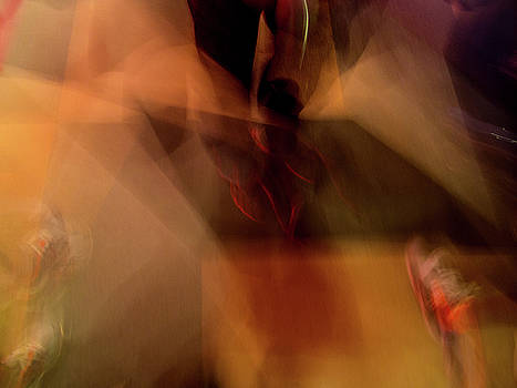 Hakon Soreide - Unequal Footing