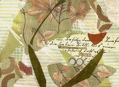 Unfolding  by Susan Adame