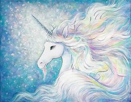 Unicorn Dream by Theresa Stites