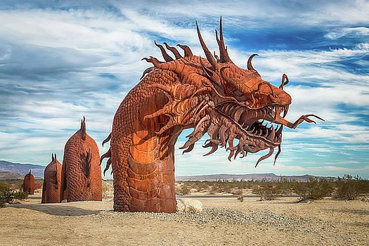 Unicorn Eater by Wayne Stadler