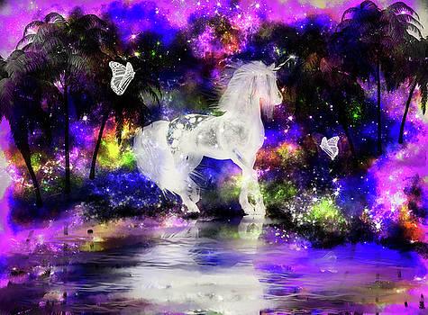 Unicorn Lake by Lisa Stanley