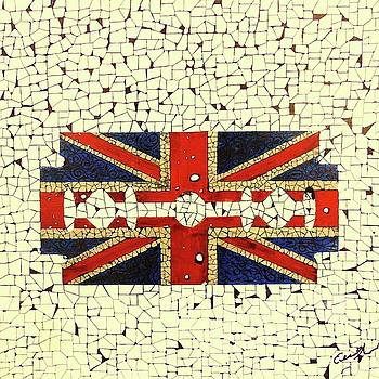 Union Jack 2 by Emil Bodourov