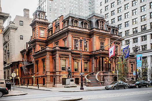 Union League by Stacey Granger