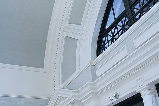 Union Station by Geoffrey Coelho