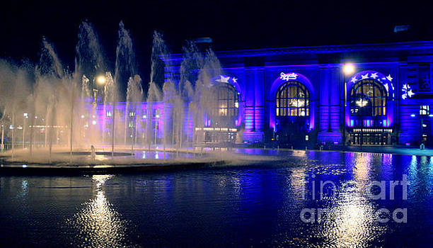 Gary Gingrich Galleries - Union Station KC-9915B