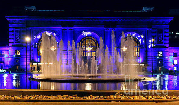 Gary Gingrich Galleries - Union Station KC-9953B