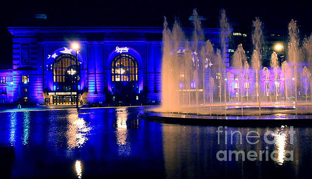 Gary Gingrich Galleries - Union Station KC-9968B