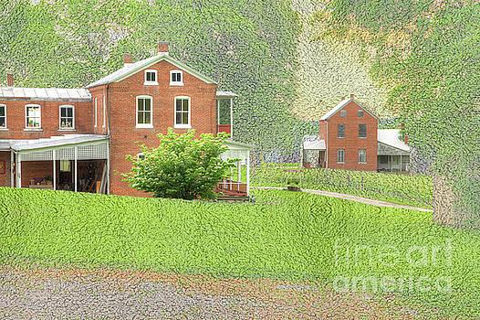 Larry Braun - Uniontown Missouri