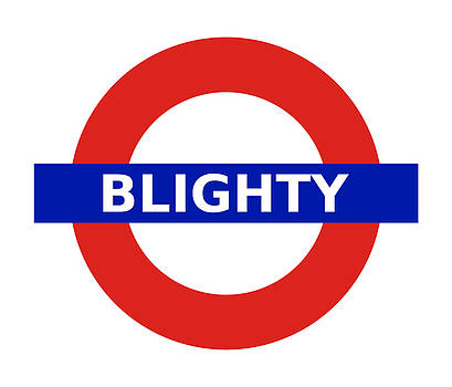Richard Reeve - United Britain - Blighty