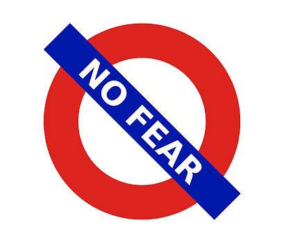 Richard Reeve - United Britain - No Fear