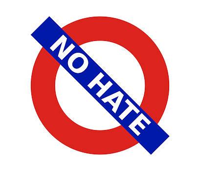 Richard Reeve - United Britain - No Hate